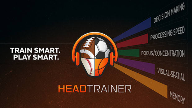 HeadTrainer App Adds New Tool to Your Workout