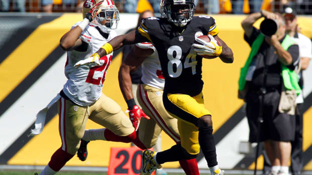 Fantasy Football 2015: Week 2 Superlatives