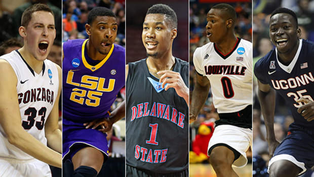 Selecting the College Basketball All-Star Teams