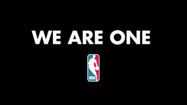 NBA Video Highlights Team, League Unity