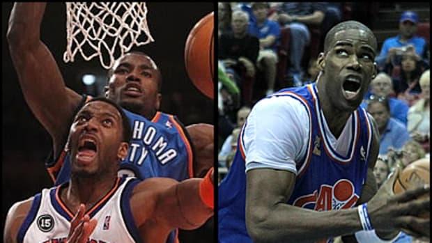 Grading the NBA's Big Deals