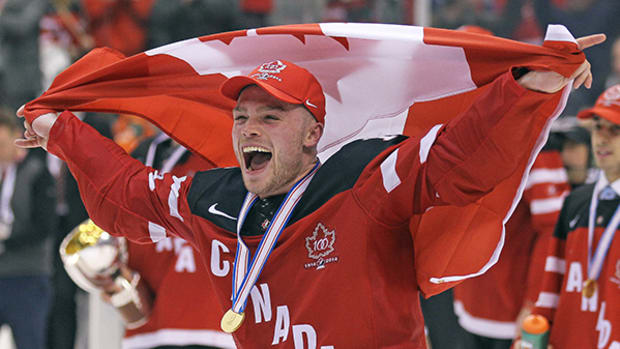 Canada Defeats Russia to Take World Junior Hockey Gold