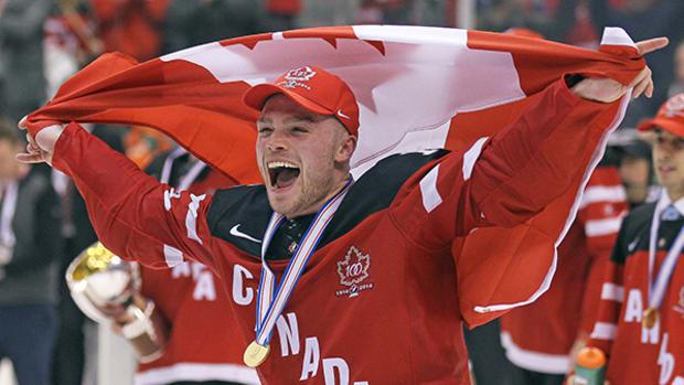 Canada Defeats Russia to Take World Junior Hockey Gold