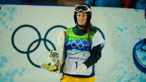 2014 Winter Olympics Interviews: Snowboarder Torah Bright, Australia