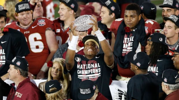 FSU Tops Auburn to Win BCS National Championship