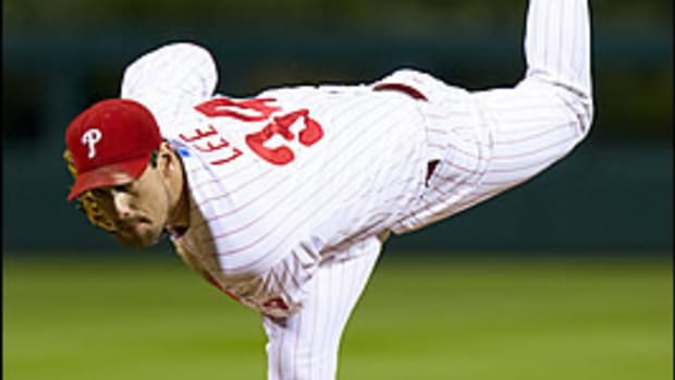 Breaking Down Cliff Lee's Return to Philly