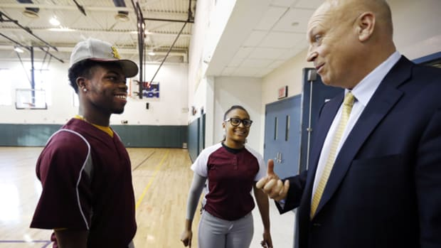 Cal Ripken Jr. to Help Get Kids Back Into Baseball