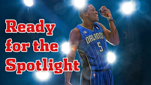 Orlando Magic Rookie Victor Oladipo Shines On and Off the Court