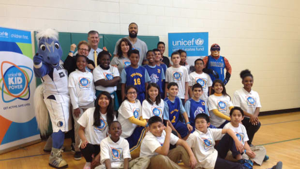 UNICEF Gives Kids the Power to Help Other Kids