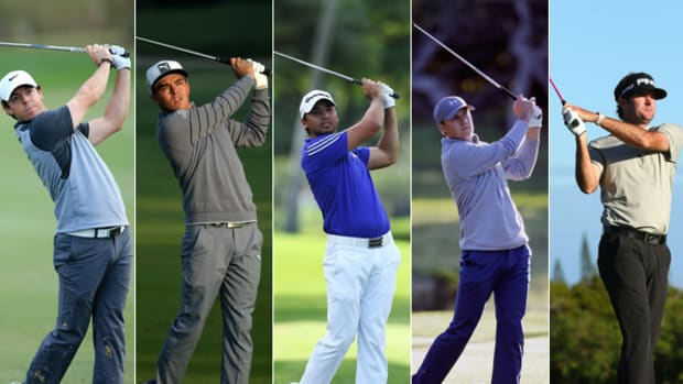 2015 Masters Preview: Who Will Emerge To Wear The Green Jacket?