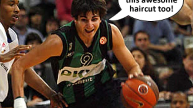 Remember the Name: Ricky Rubio