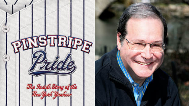 "Sports Reads: ""Pinstripe Pride"" by Marty Appel"
