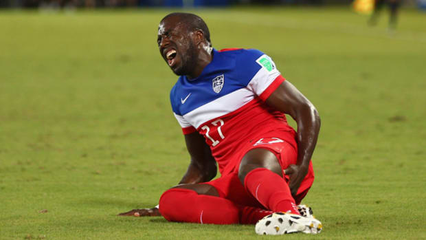 2014 World Cup: Injured Jozy Altidore a Big Loss for US Team