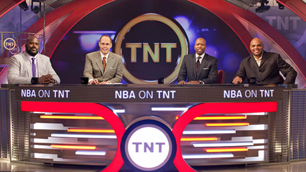 Inside the 2014 Season with Inside the NBA