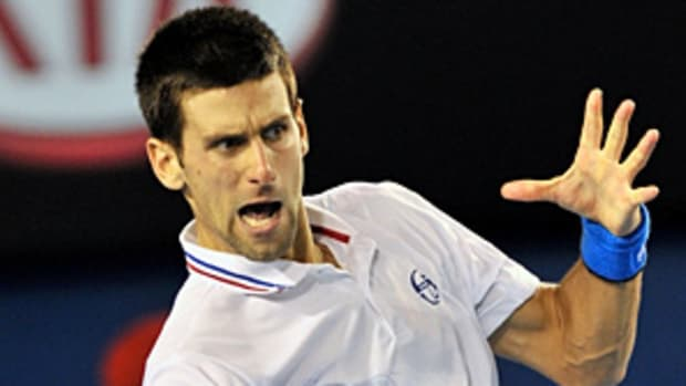 Novak Djokovic Buys the World's Supply of Donkey Cheese