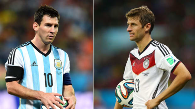 2014 World Cup: What to Watch for in the Final