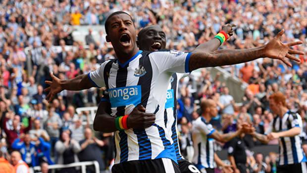 Five-Minute Guide to the 2015-16 Premier League Season