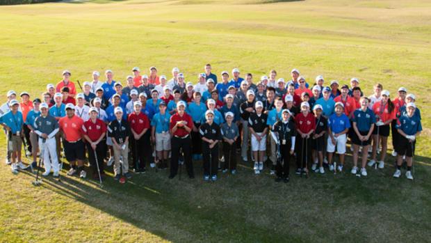 PGA Junior League Golf Championship Day 1 Roundup