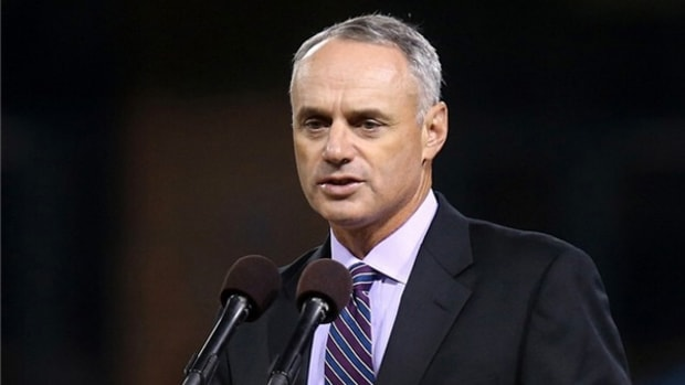 MLB Owners Elect Rob Manfred as New Commissioner