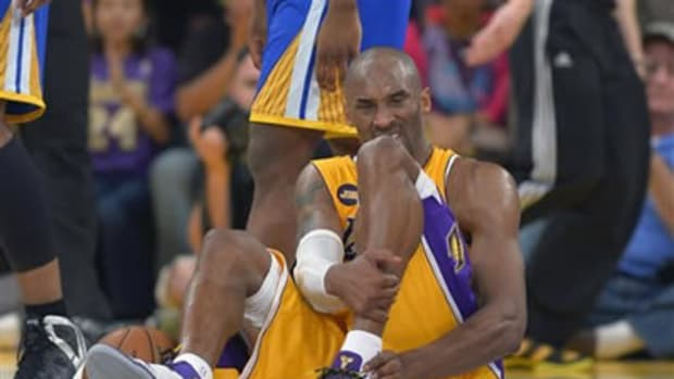 Kobe Bryant: Has, Will and Always Will Be