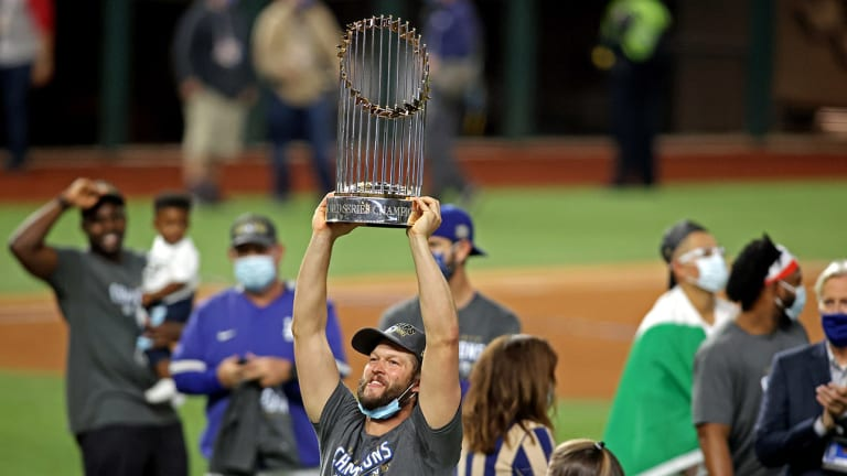 2020 MLB Season: Looking Back on the Unusual Year That Almost Didn't Happen