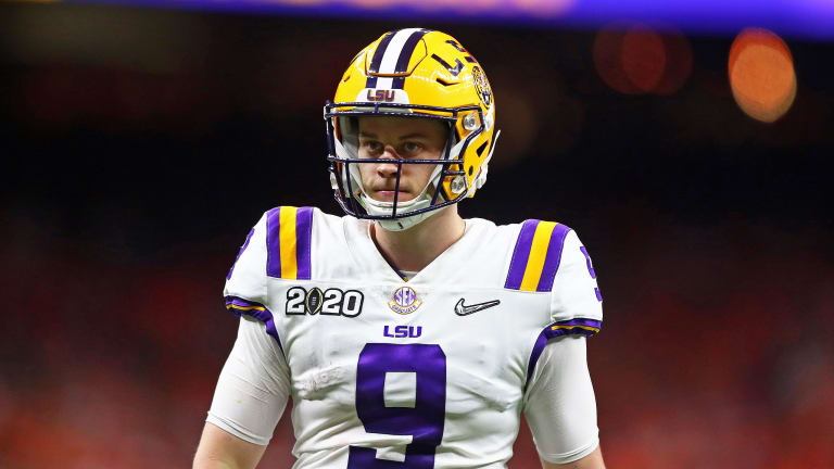 NFL Mock Draft 2020: SI Kids Predicts the First Round