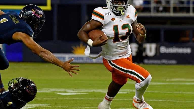 Biggest Steals of the 2020 NFL Draft