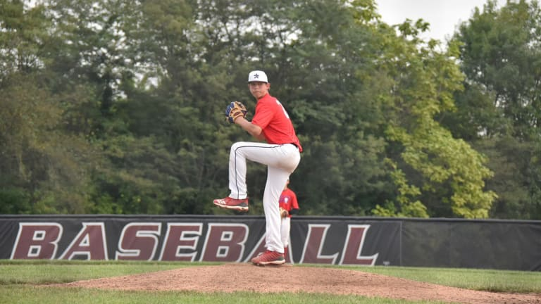 14-Year-Old Pitcher Kale Fountain Sets His Sights on the Future, Commits to Florida State