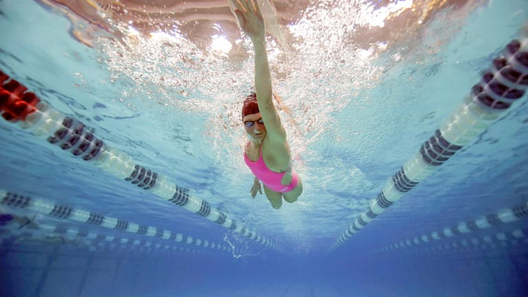 The Inspiring Story of Paralympic Champion Jessica Long
