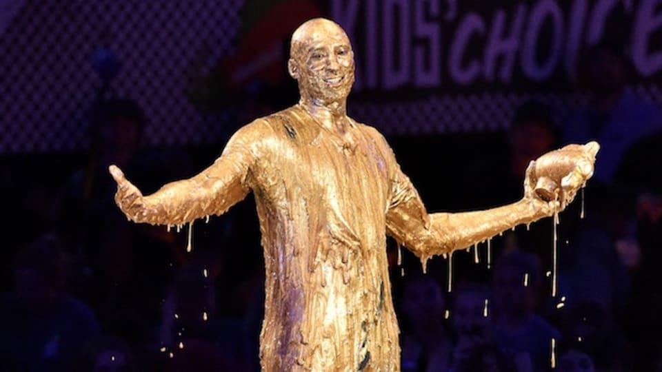 Celebrity Athletes Headline the Nick Kids' Choice Sports Awards