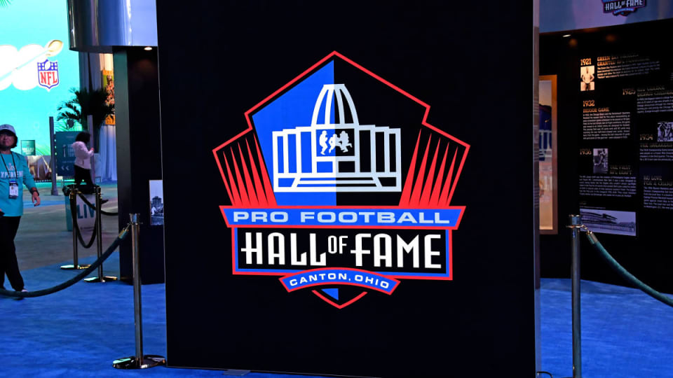 Who Should Be Inducted Into the Pro Football Hall of Fame in 2021?