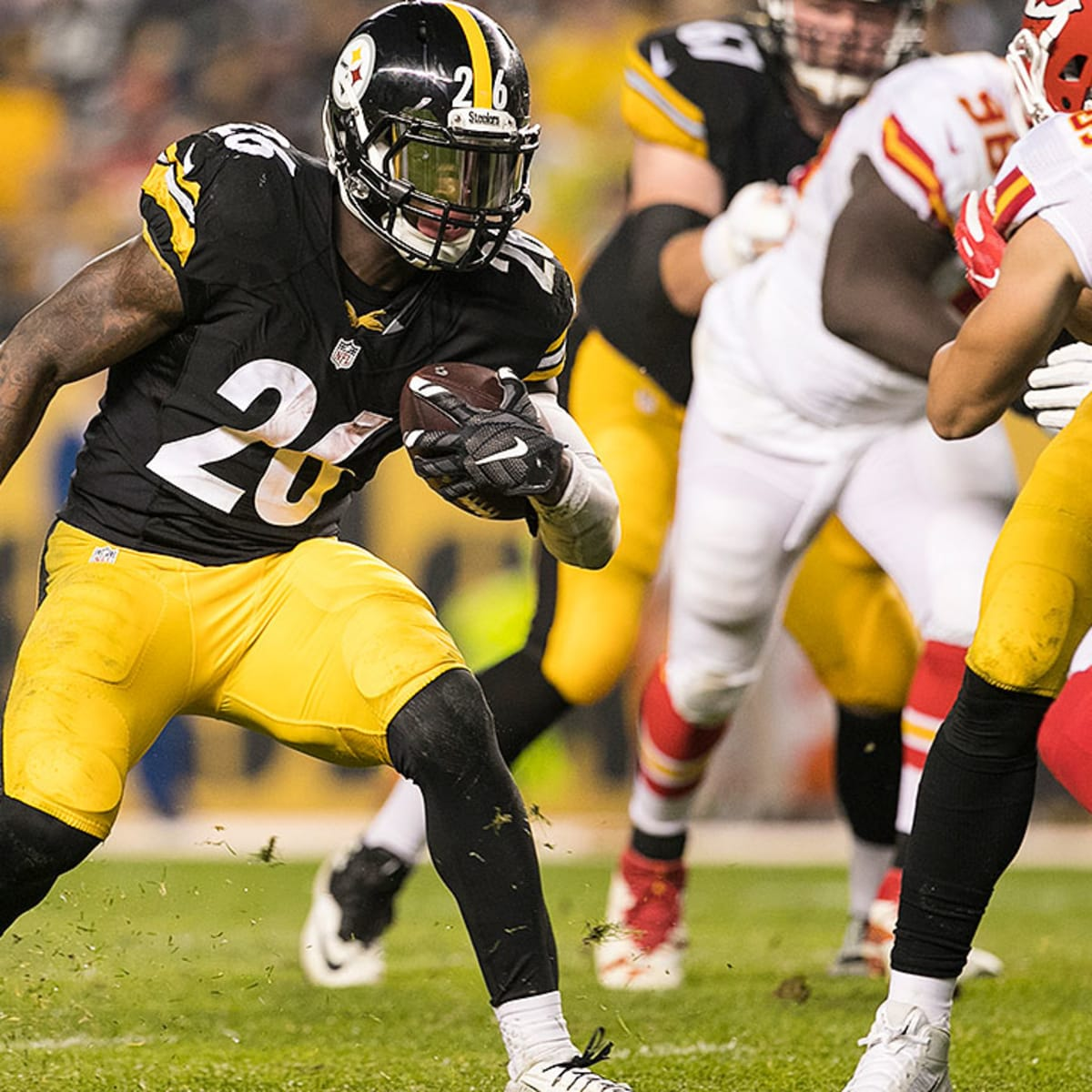 Fantasy Football Rankings Week 5 Sleepers Lineup Advice Si Kids Sports News For Kids Kids Games And More
