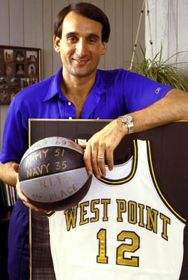 Classic Photos of Mike Krzyzewski - 1