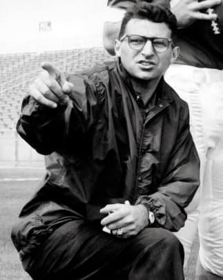 Rare Photos of Joe Paterno - 2 - Joe Paterno