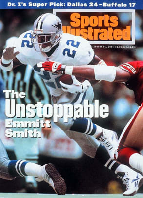 Greatest Moments in Dallas History - 10 - 1993 NFC Championship Game
