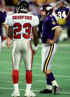 Best NFC Championship Games - 8 - 1998: Falcons 30, Vikings 27 (OT)