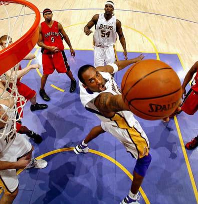 2000s: Memorable NBA Performances - 1 - Kobe Bryant