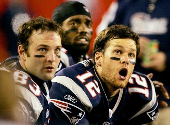 Best Single-Season Win Streak by Team Since the AFL/NFL Merger - 2 - New England Patriots: 16