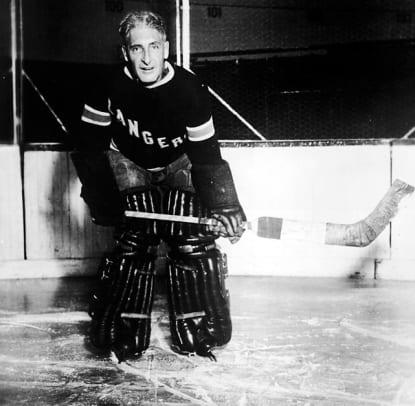 Milestone Stanley Cups - 1
