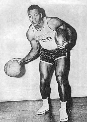 Iconic Syracuse Photos - 1 - 1954