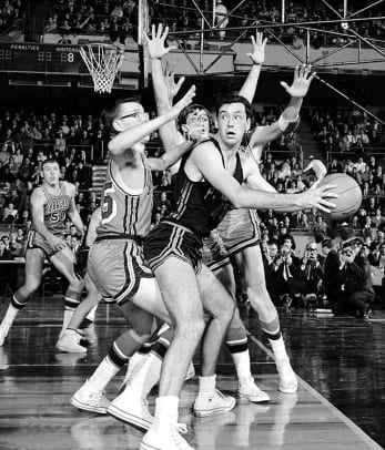 Iconic Syracuse Photos - 2 - 1964