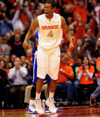 Iconic Syracuse Photos - 19 - 2010