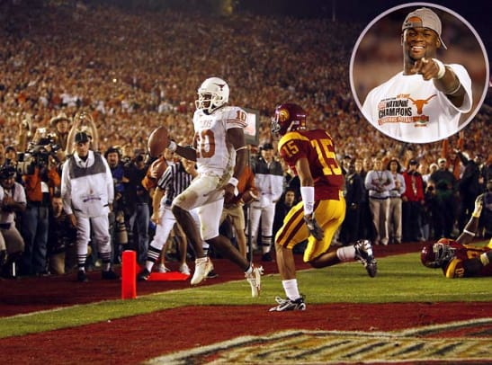 2000s: Memorable College Football Performances - 1 - Vince Young vs. USC