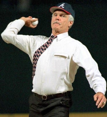 Back in Time: January 6 - 1 - Ted Turner