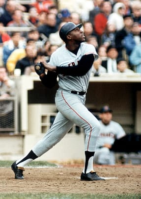 Triple Crown Near Misses - 1 - Willie McCovey