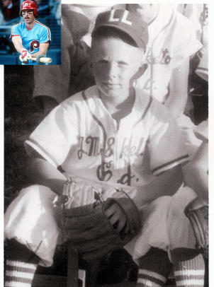 Sports Stars Who Played in the Little League World Series - 11 - 11. Mike Schmidt