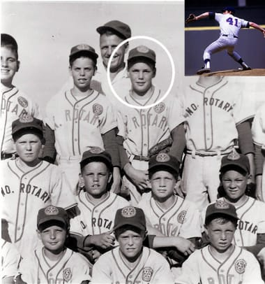 Sports Stars Who Played in the Little League World Series - 1 - 1. Tom Seaver