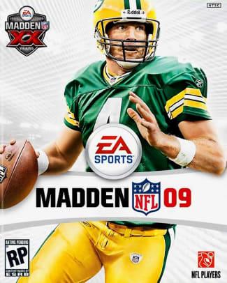 From Mattel to Madden - 16 - Madden NFL 2009