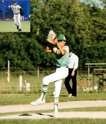 Sports Stars Who Played in the Little League World Series - 2 - 2. Derek Jeter