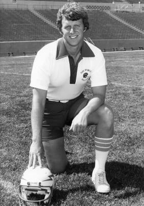 Classic Photos of Bill Parcells - 1 - Bill Parcells